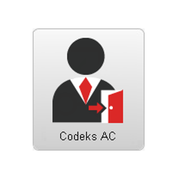 Picture of CODEKS AC V10