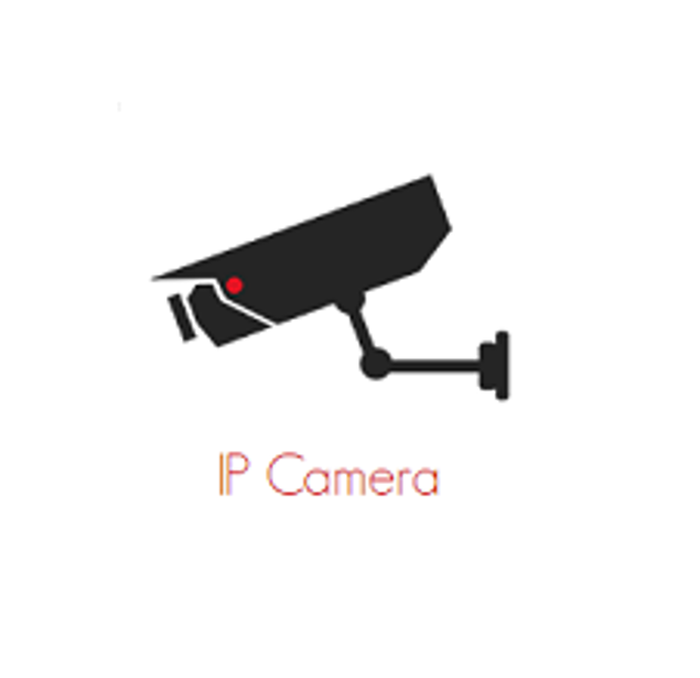 Picture of CODEKS IP-CAM