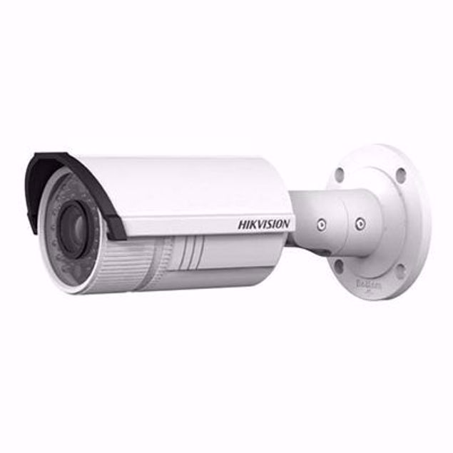 Picture of DS-2CD2620F-I (2.8-12MM)