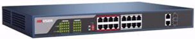 Picture of DS-3E0318P-E