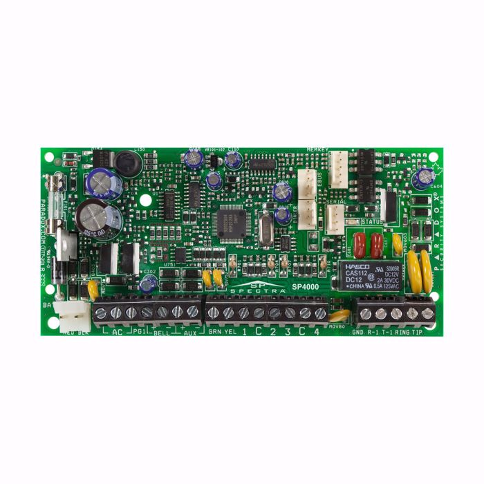 Picture of SP4000 PANEL