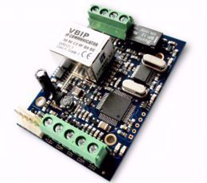 Picture of VBIP