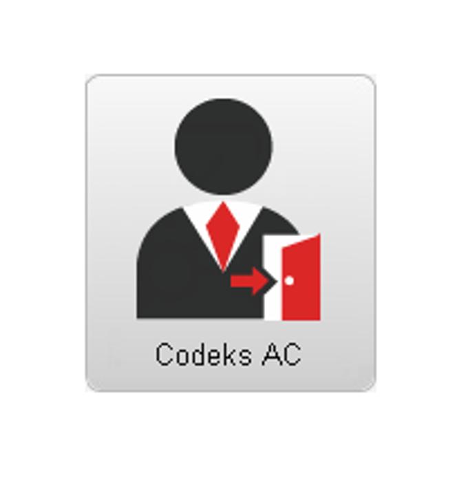 Picture of CODEKS AC V10 + ADV DATA
