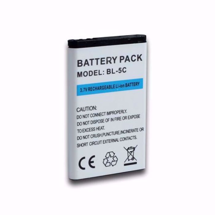 Picture of BL-5C 3.7V