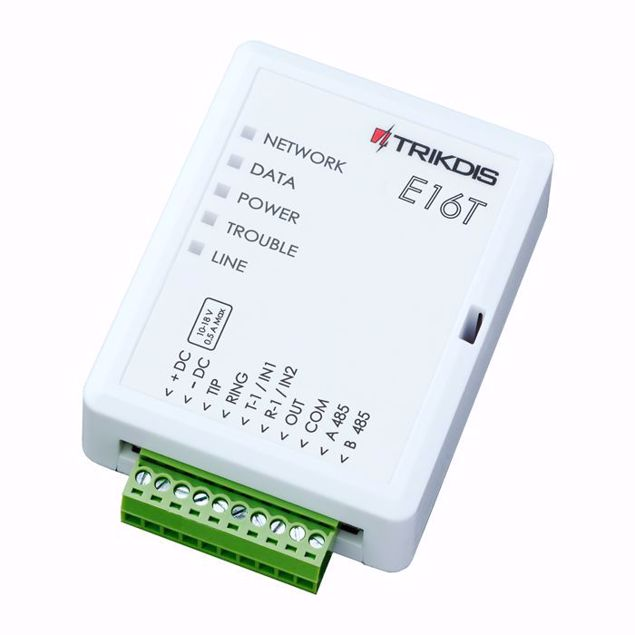 Picture of TRIKDIS E16T