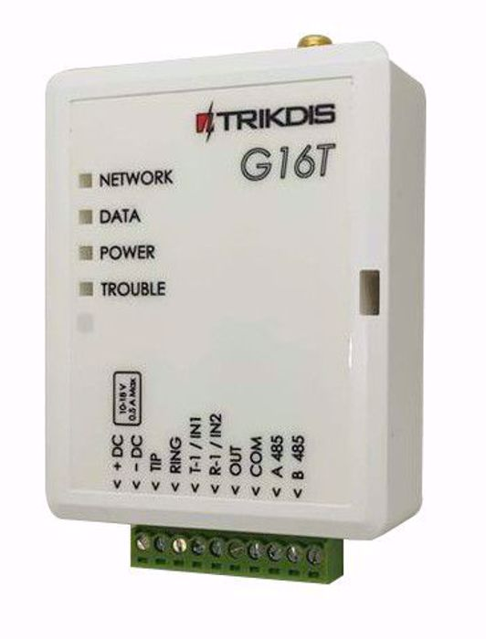 Picture of TRIKDIS G16T