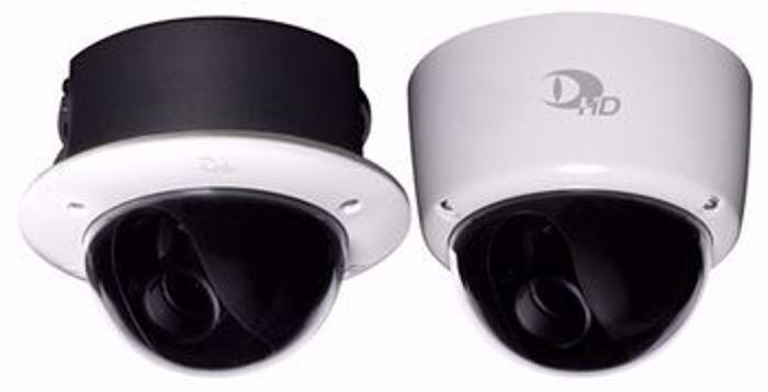 Picture of Dallmeier kamere