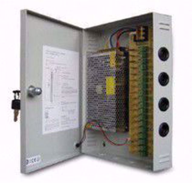 Picture of NAPAJAČ 230VAC/12VDC,20A,18