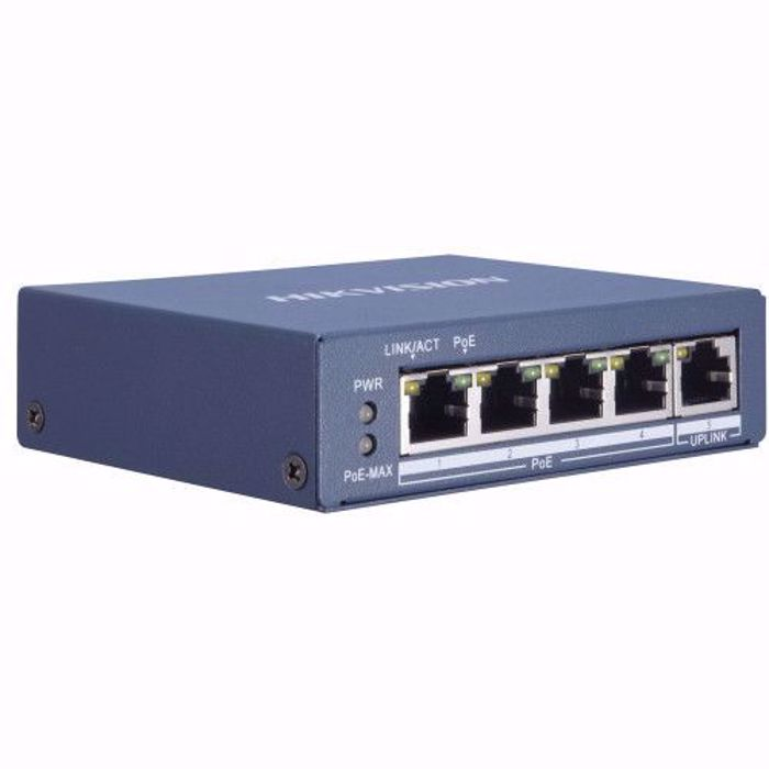 Picture of DS-3E0505P-E