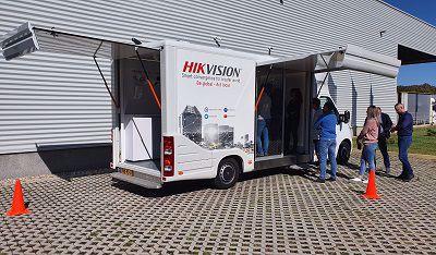 Kamir predstavio najnovija Hikvision sigurnosna rješenja